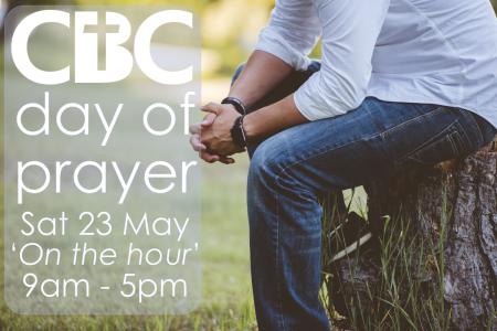 cbc day of prayer
